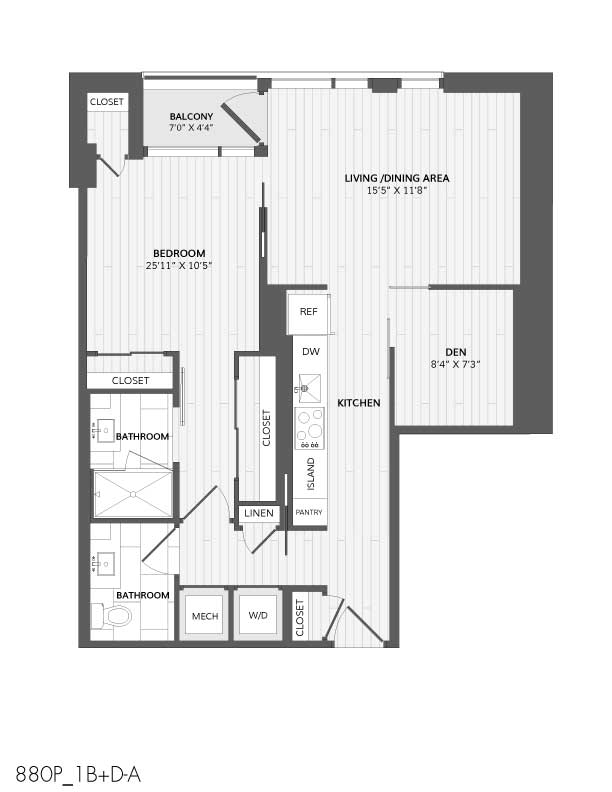 floor plan image 322