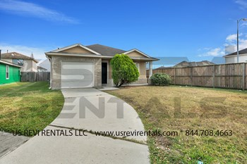 21202 GRAND LINDEN CT 3 Beds House for Rent Photo Gallery 1