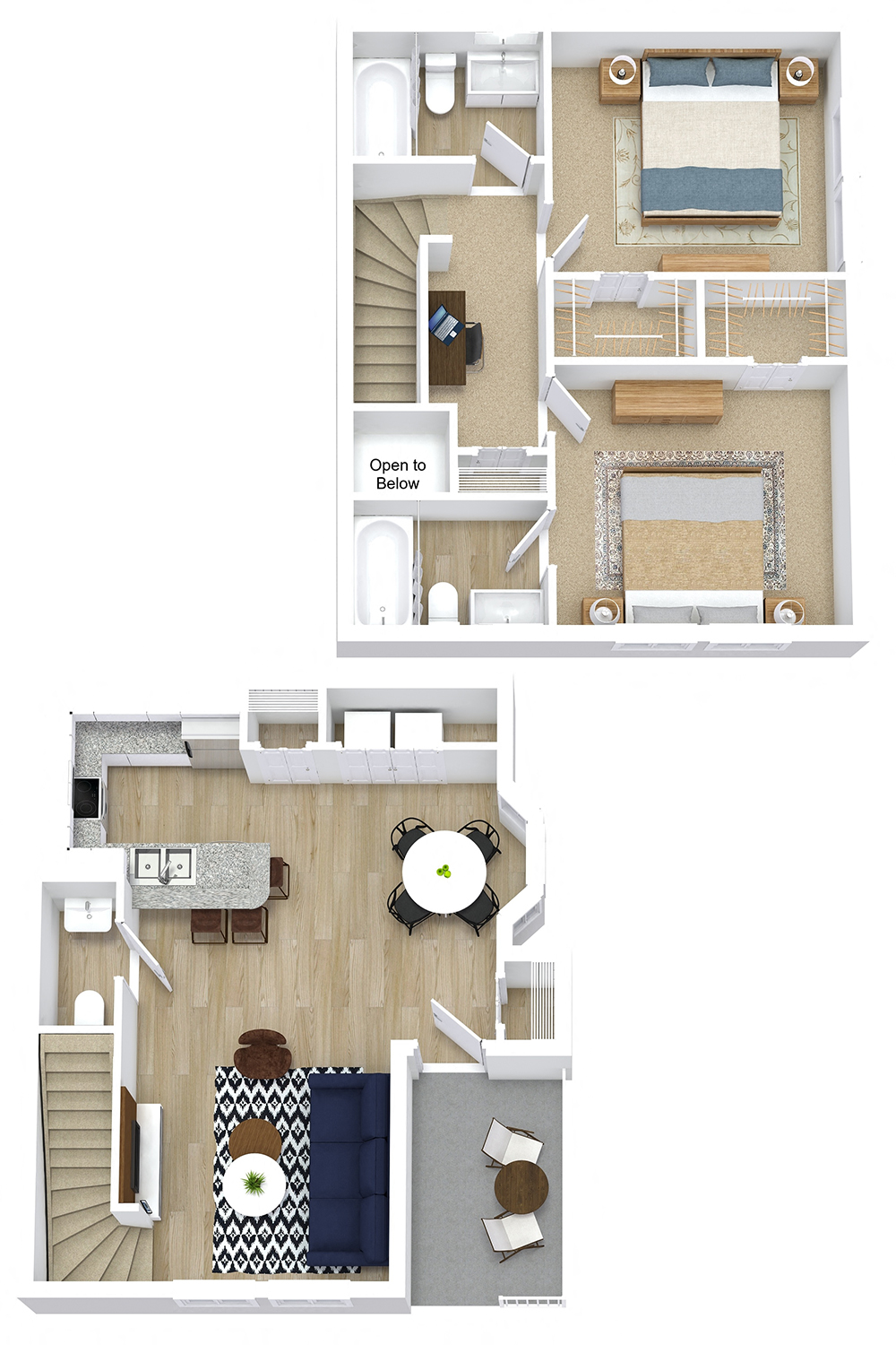 Midtown Townhome