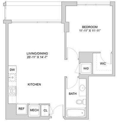 Floorplan S355 Image