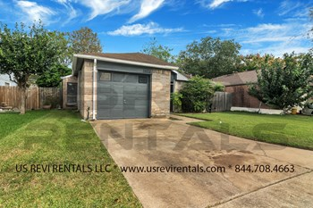 5602 LYDEN RIDGE DR 3 Beds House for Rent Photo Gallery 1