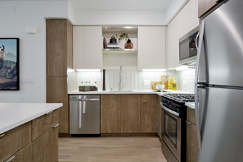 2051 3rd Street Studio-3 Beds Apartment for Rent Photo Gallery 1