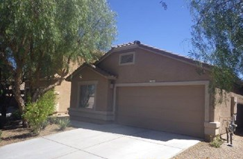 13216 E. COYOTE WELL DRIVE 3 Beds House for Rent Photo Gallery 1