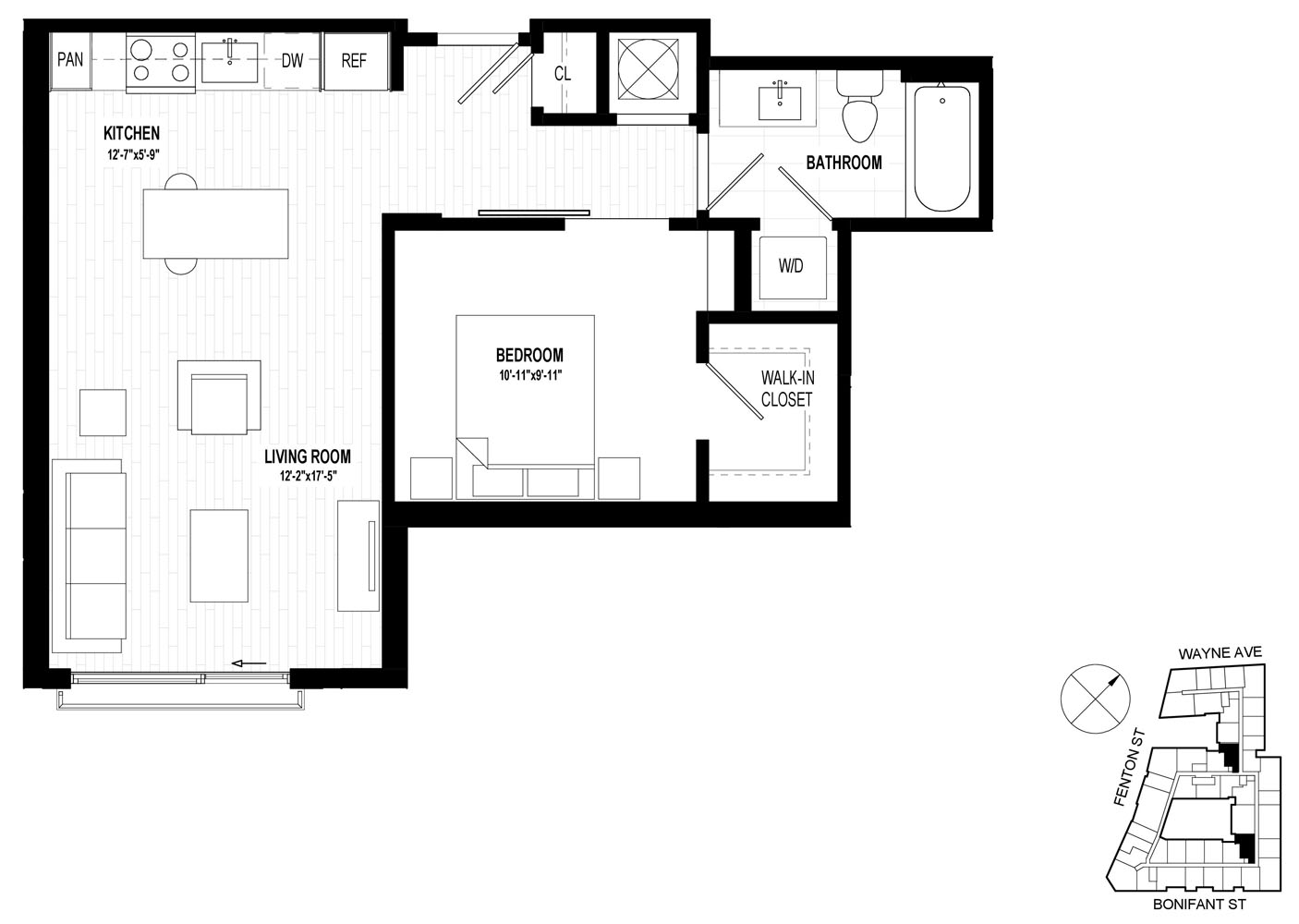P0578887 761aa10 central a03 641 2 floorplan