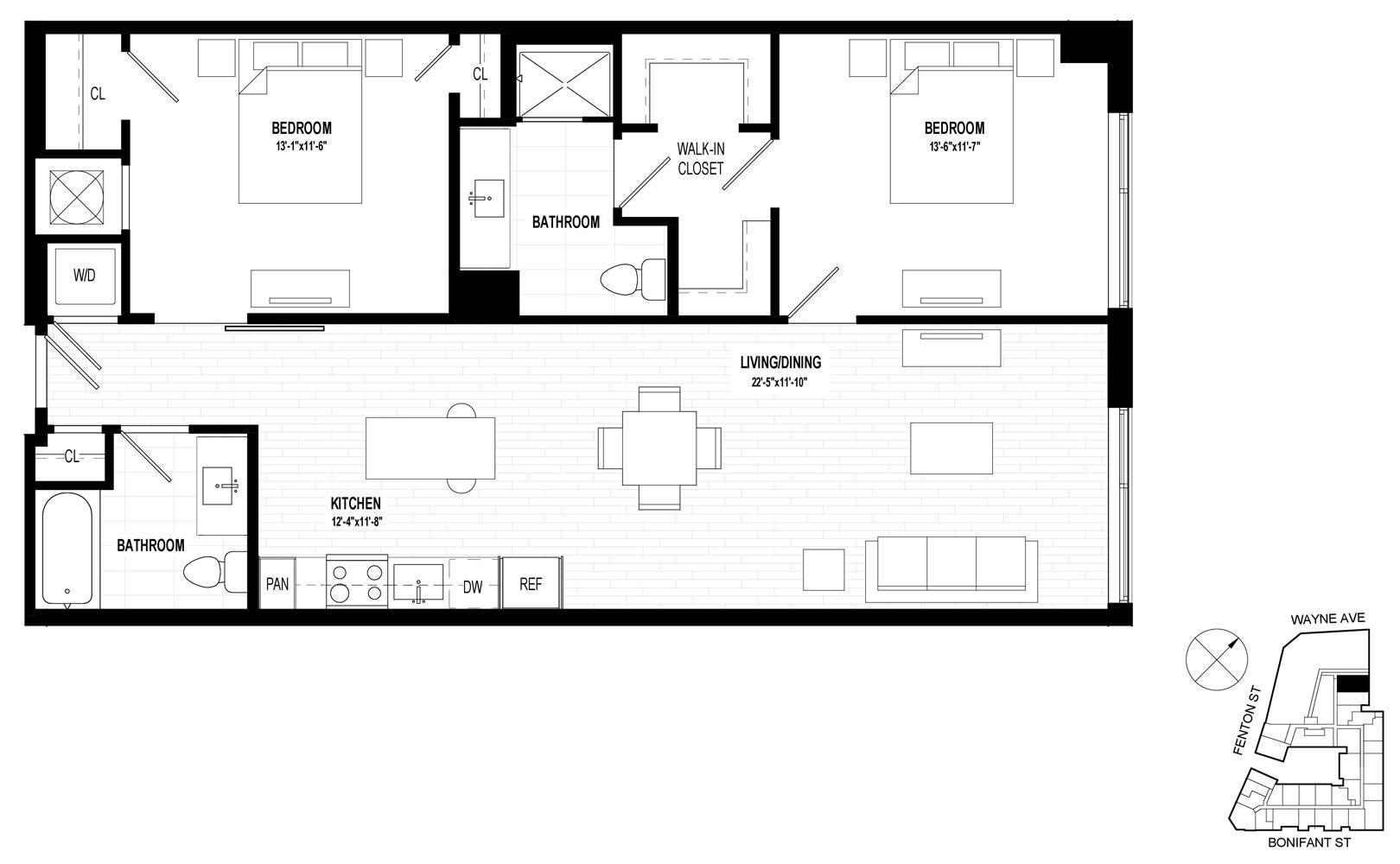 P0578887 761aad01 central b05 1045 2 floorplan