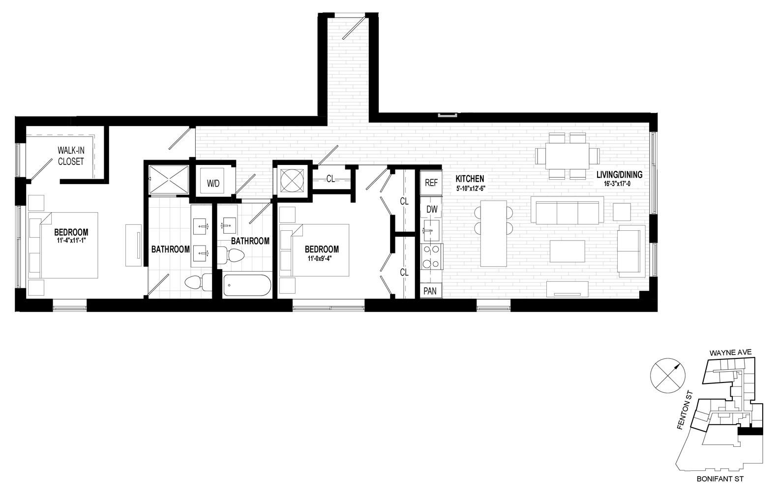 P0578887 761bc12 central c09 1140 2 floorplan