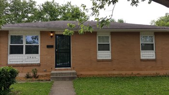 2886 Pamella Dr 3 Beds House for Rent Photo Gallery 1