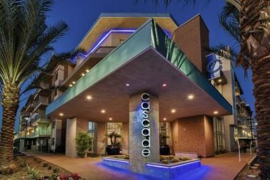 Scottsdale (AZ) Apartments for Rent: from $740 – RENTCafé