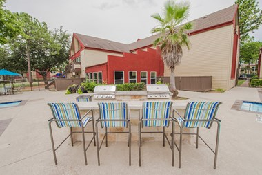 10950 Briar Forest Drive 1-4 Beds Apartment for Rent Photo Gallery 1