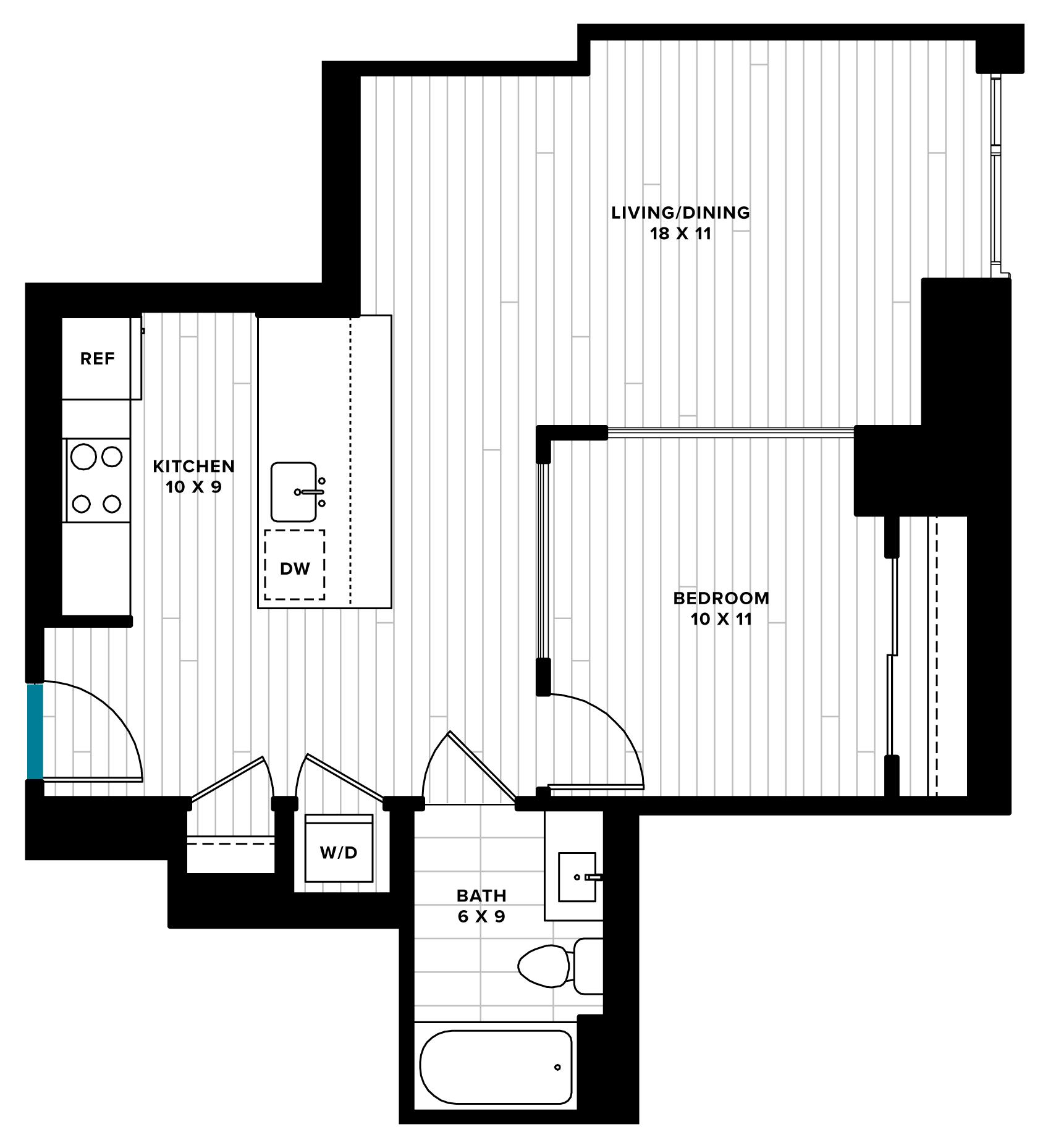 Floor Plan Results