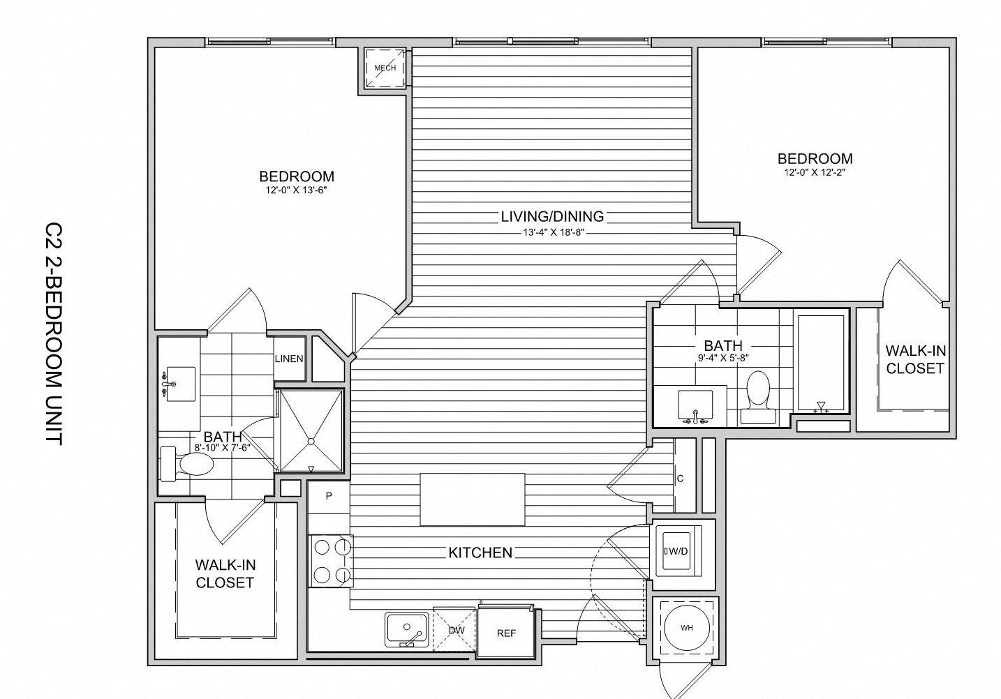 floorplan image of 556