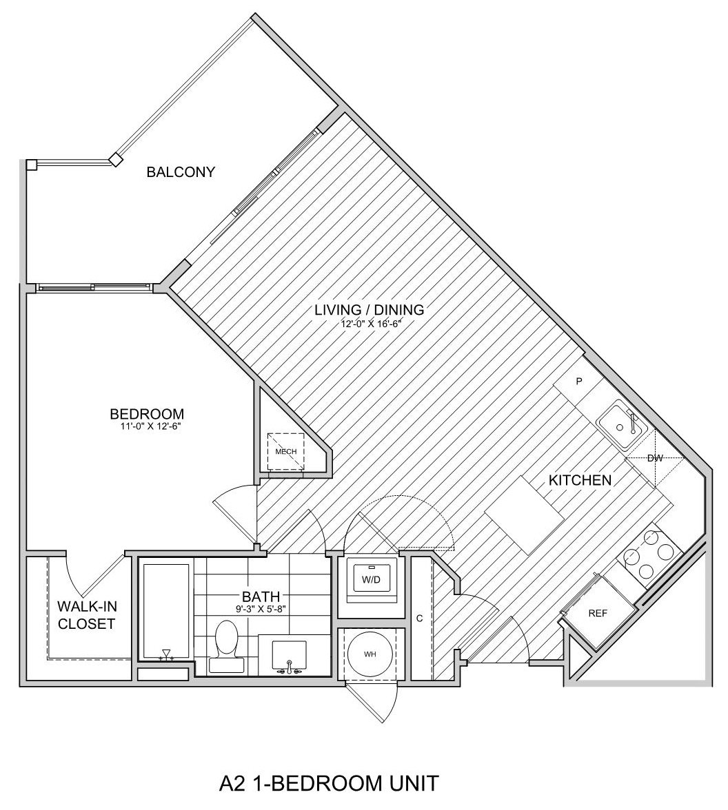 floorplan image of 243