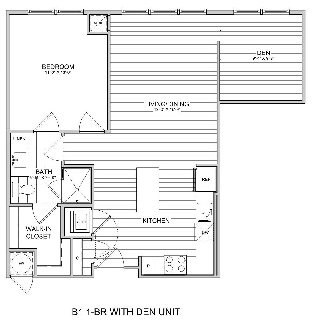 floorplan image of 442