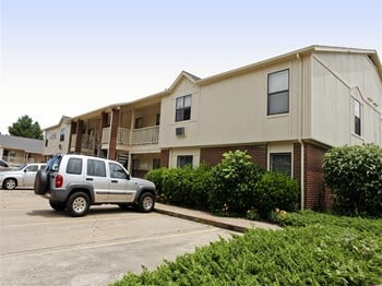 2541 East Kantz Drive 1-2 Beds Apartment for Rent Photo Gallery 1