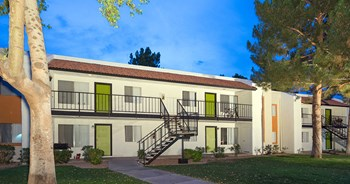 1145 West Baseline Road Studio-2 Beds Apartment for Rent Photo Gallery 1