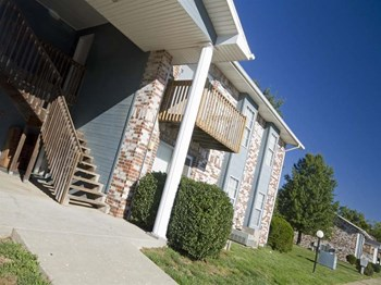 3455 E. Lombard 2 Beds Apartment for Rent Photo Gallery 1