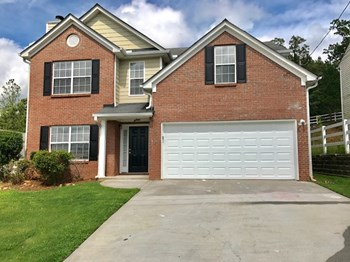 4896 Browns Mill Ferry Rd 4 Beds House for Rent Photo Gallery 1