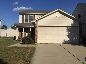 4261 Village Bend Dr 3 Beds House for Rent Photo Gallery 1