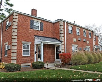 41-1 Patterson Village Drive 1-2 Beds Apartment for Rent Photo Gallery 1