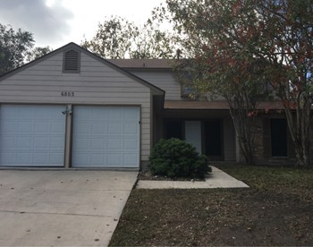 6803 Highland Bluffs 4 Beds House for Rent Photo Gallery 1