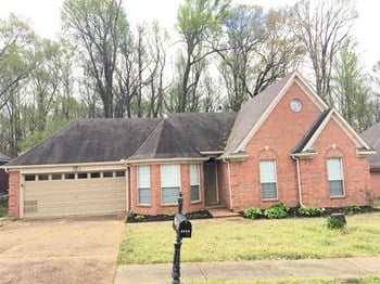 5615 Blackburg Dr 3 Beds House for Rent Photo Gallery 1