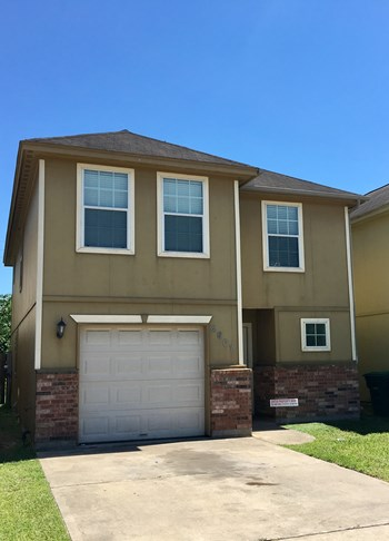 4907 S Cancun Dr 4 Beds House for Rent Photo Gallery 1