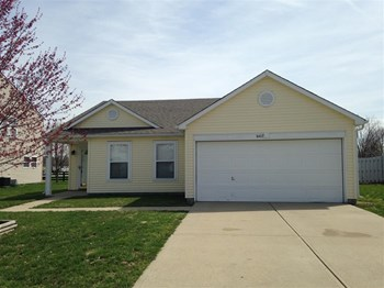 6417 Amber Valley Ln 3 Beds House for Rent Photo Gallery 1