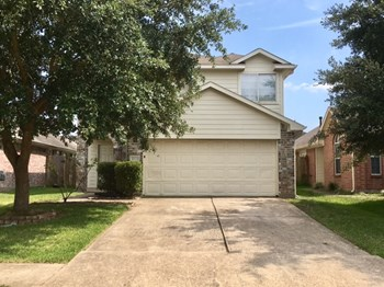 20735 Baron Bend Ln 4 Beds House for Rent Photo Gallery 1