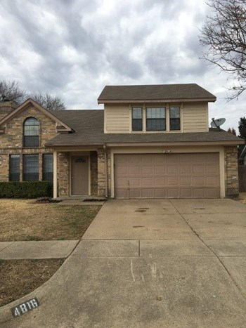 4816 Hollow Tree Dr 3 Beds House for Rent Photo Gallery 1