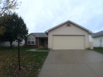 1418 Green Spring Way 3 Beds House for Rent Photo Gallery 1