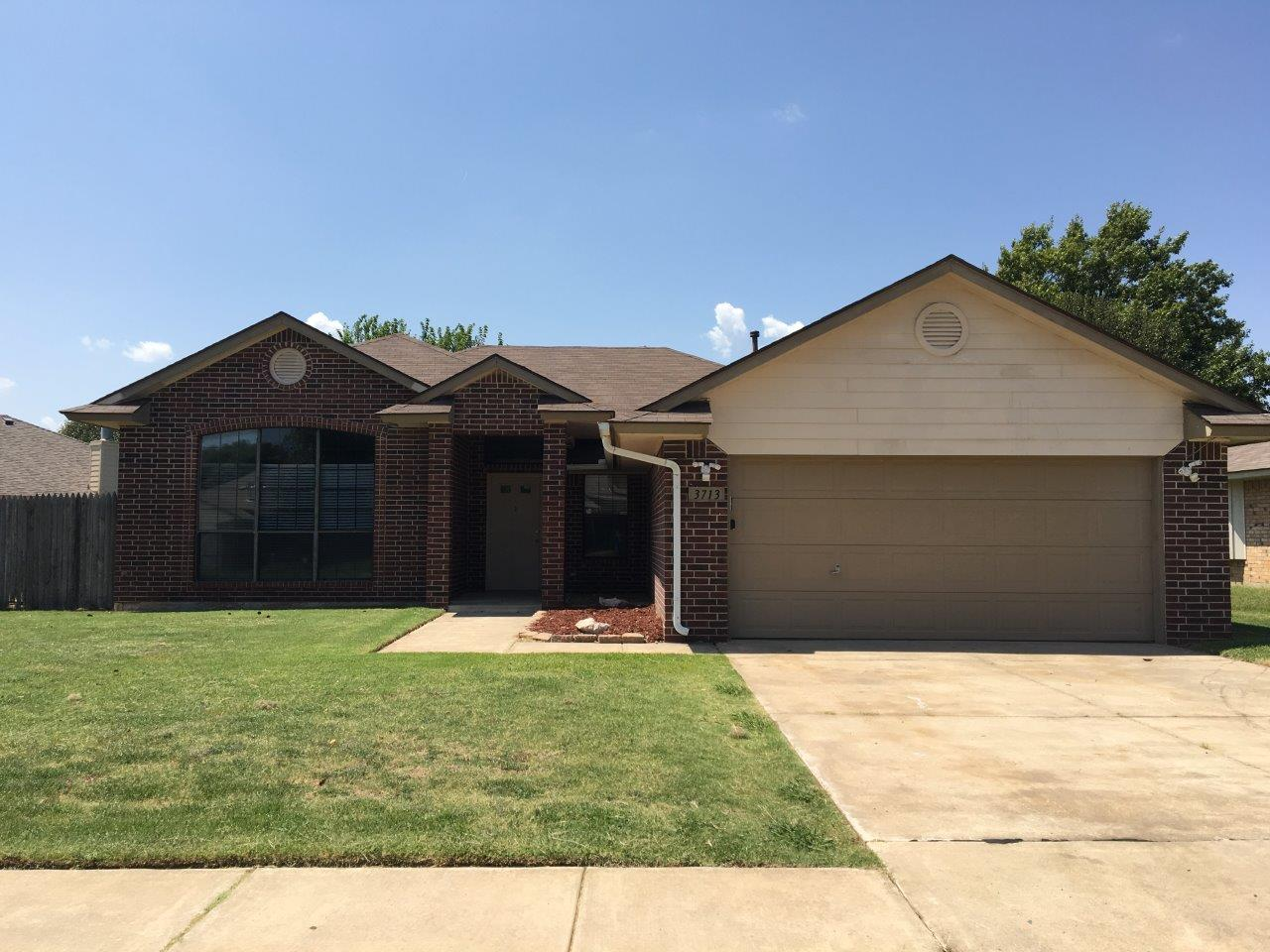 3713 Shannon Dr 4 Beds House For Rent Photo Gallery 1