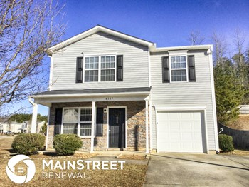 4387 Joseph Samuels Dr 3 Beds House for Rent Photo Gallery 1