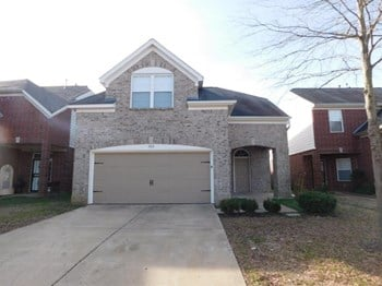 9915 White Poplar Dr 3 Beds House for Rent Photo Gallery 1