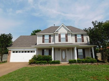 7228 Hunters Horn Dr 4 Beds House for Rent Photo Gallery 1