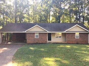 7616 Howell Ln 3 Beds House for Rent Photo Gallery 1
