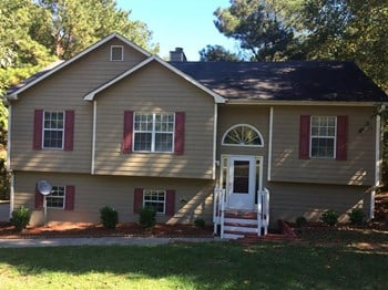 598 Settlers Ridge Ln 4 Beds House for Rent Photo Gallery 1