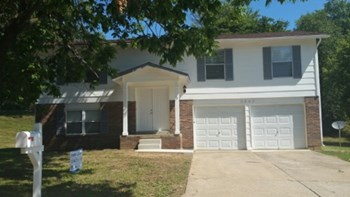 3847 Duchess Dr 3 Beds House for Rent Photo Gallery 1