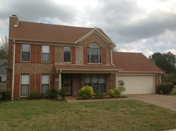 5578 Kindle Creek Dr 4 Beds House for Rent Photo Gallery 1