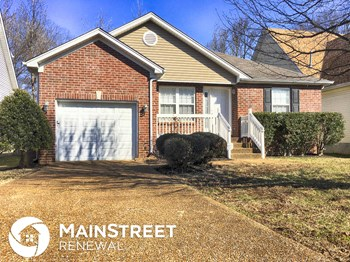 3133 Barksdale Harbor Dr 3 Beds House for Rent Photo Gallery 1