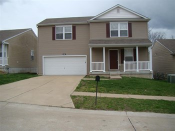 1229 Oakholt Ct 3 Beds House for Rent Photo Gallery 1