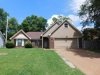 6698 Steeple Chase Circle 3 Beds House for Rent Photo Gallery 1