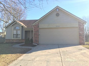 4345 Dunsany Circle 3 Beds House for Rent Photo Gallery 1