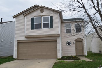 205 Frostwood Ln 3 Beds House for Rent Photo Gallery 1