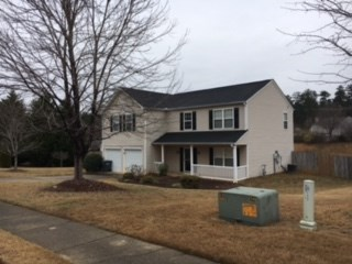 632 Stonecrest Dr SW 4 Beds House for Rent Photo Gallery 1