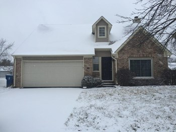 10024 Park Glen Ct 3 Beds House for Rent Photo Gallery 1
