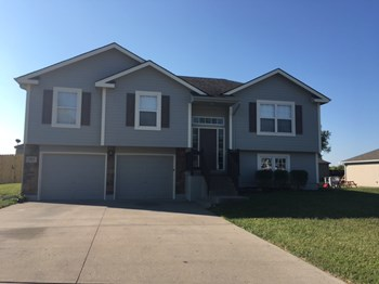 1203 Fall Meadow Ln 4 Beds House for Rent Photo Gallery 1