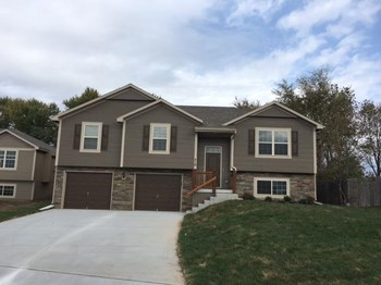 514 Fall Meadow Ln 4 Beds House for Rent Photo Gallery 1