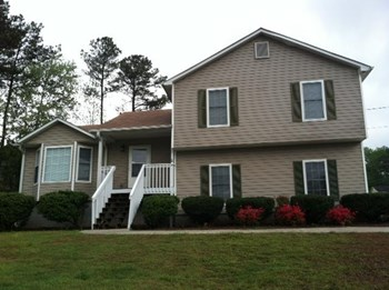 301 Ivy Crest Dr 3 Beds House for Rent Photo Gallery 1