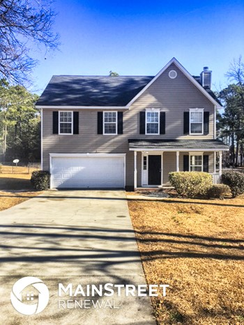 8725 Gnadenhunt Rd 4 Beds House for Rent Photo Gallery 1