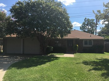6518 Knottingham Dr 3 Beds House for Rent Photo Gallery 1